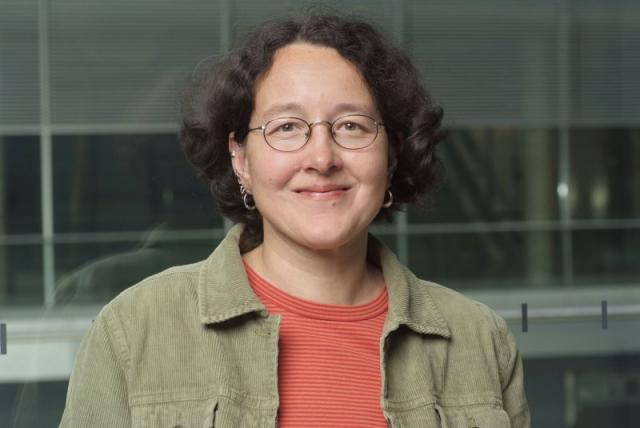 Monika Lazar